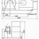 Лебедка электрическая маневровая ЛЭМ-5Ш2