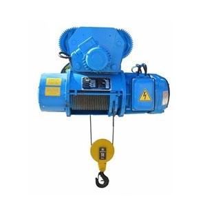 Таль (тельфер) электрическая 5т 18м