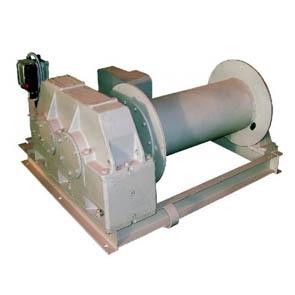 Лебедка электрическая ТЭЛ-5