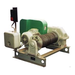 Лебедка электрическая У-5120.60